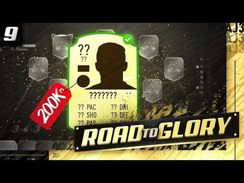 SIGNING THE BEST PLAYER ON THE GAME!?! Fifa 20 Road To Glory | Episode 9