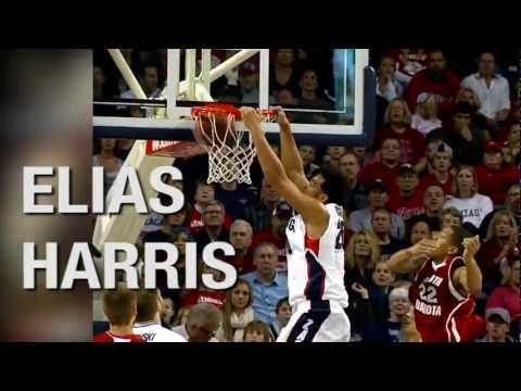 Elias Harris Highlights