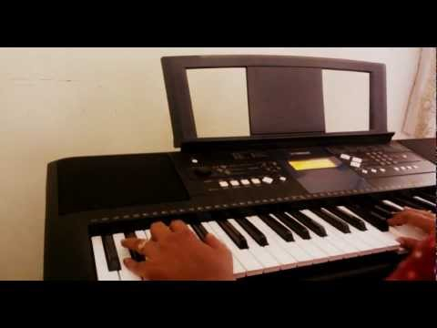 Kahin Toh hogi woh piano