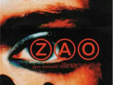 Zao - Intro (save Yourself From Hell)