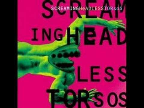 Screaming Headless Torsos - Hope