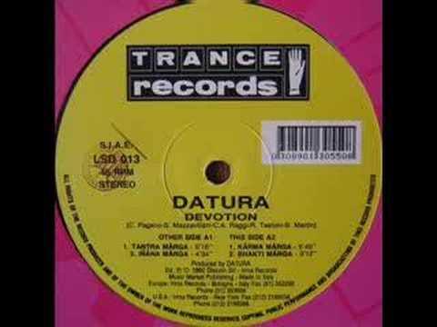 Datura - Devotion (Inana Marga)