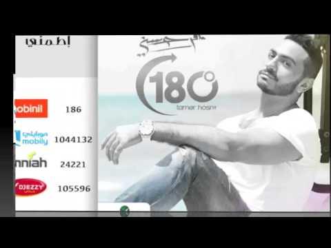 Tamer Hosny ... Etamini - Promo | تامر حسني ... إطمني - برومو