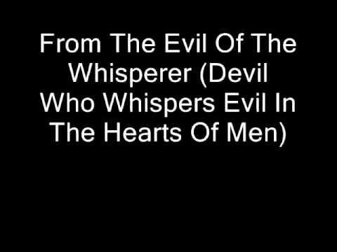 Surah 114 An Nas-sheikh Abdullah Awad Al Juhani video