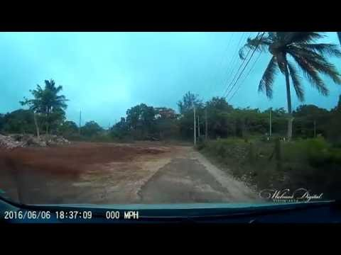 Driving to ASIA from Northern Caribbean University   Manchester, Jamaica   Walmos Digital
