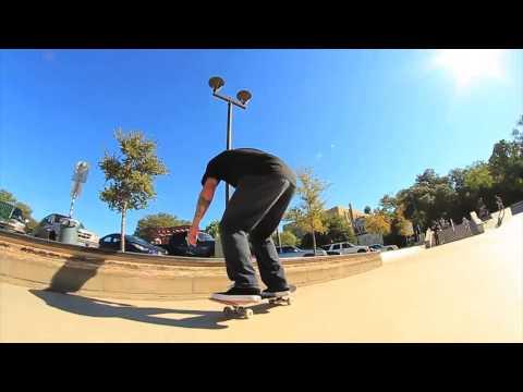 Cody McEntire At Austin Plaza