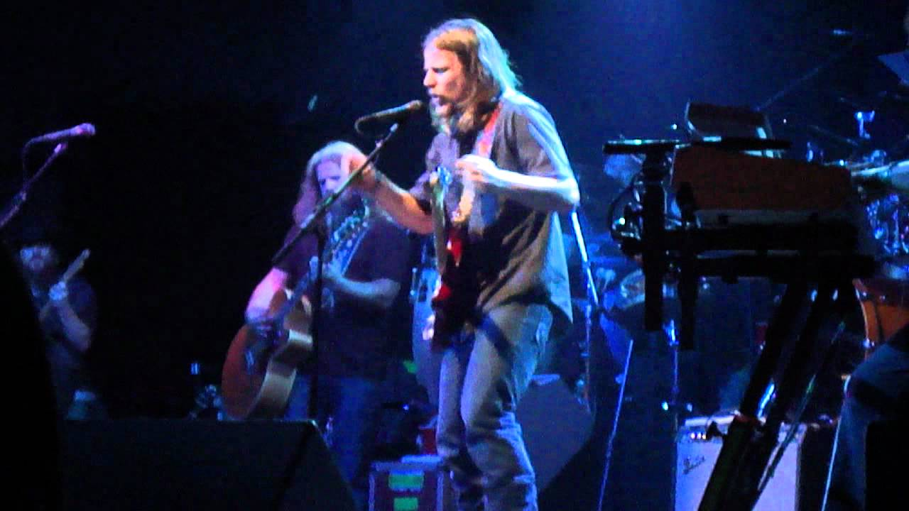 Kid Rock Jamey Johnson Only God Knows Why