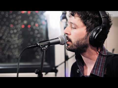 The Antlers - Sylvia (Live on KEXP)