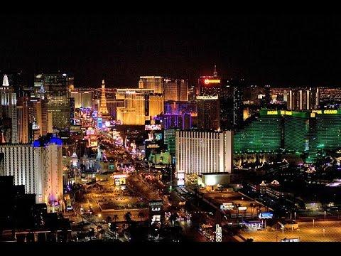 Las Vegas Nevada USA | Las Vegas Strip | Las Vegas Travel Video Guide