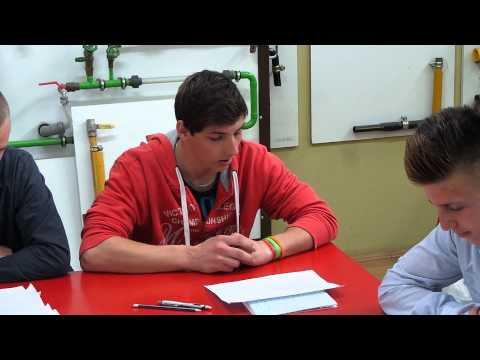 VIDEO: Završen projekt  ERASMUS+ u Industrijsko-obrtničkoj školi Nova Gradiška