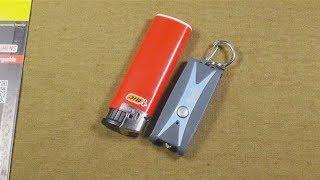 Fenix UC01... богатый функционал на ключи
