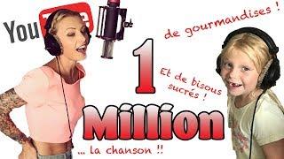 ♡• 1 MILLION DE GOURMANDISES !!   FT. LOUKA •♡