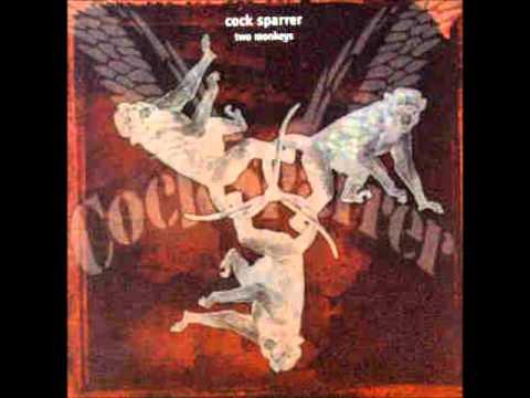 Cock Sparrer - I Live In Marbella
