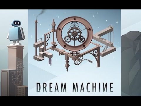 Dream Machine - The Game | Android | Gameplay | HD