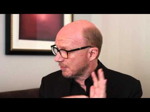 Paul Haggis talks 'Third Person' and Olivia Wilde running naked