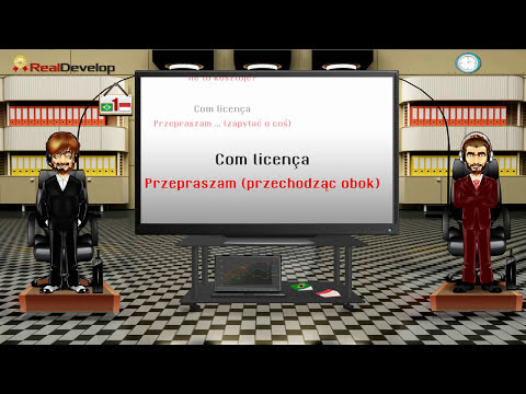 Nauka Portugalskiego 1 Nauka Portugalskiego Online
