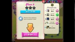 Related to Hack Candy Saga Crush - Vida Infinita y Poderes Infinitos