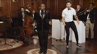 Download Lagu That's What I Like - Bruno Mars (Rat Pack Style Cover) ft. LaVance Colley & Lee Howard Gratis STAFABAND