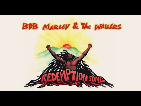Bob Marley - Redemption song (studio version) best video editing...