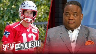 'The Patriot Way' created Tom Brady, it can also push him out — Whitlock | NFL | SPEAK FOR YOURSELF