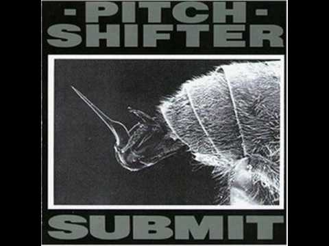 Pitch Shifter - Submit - Tendril