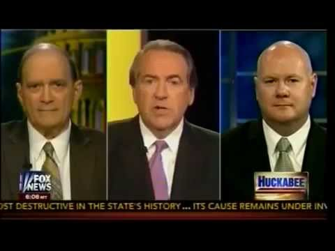 Huckabee on the NSA & Edward Snowden (June 16, 2013)