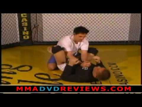 Chris Brennan - Drills for Armbars from Guard Image 1