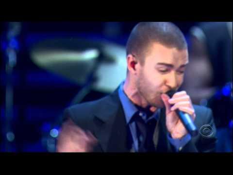 Justin Timberlake - Lovestoned Live