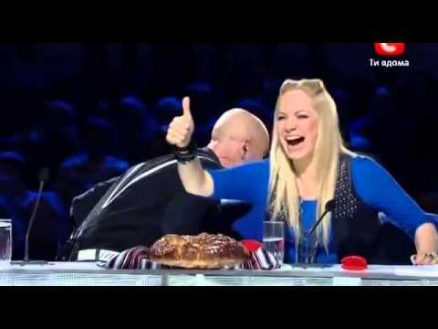 Ajoyib prikol ukraina talant [25.03.2011]