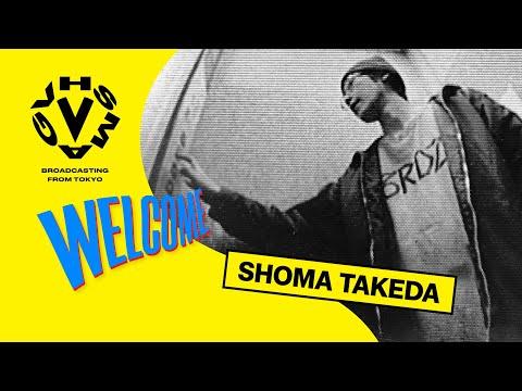 NORTHERN COMPANY WELCOMES SHOMA TAKEDA