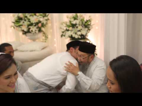 Malay Wedding Video- Akad Nikah Malaysia
