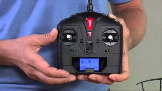 HD Video Drone Instructional Video
