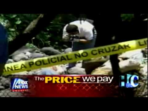 MS-13 on Fox News (The Price We Pay) Video