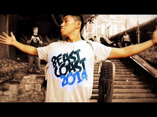 Bob Reese - DC Trip / Beast Coast 2014