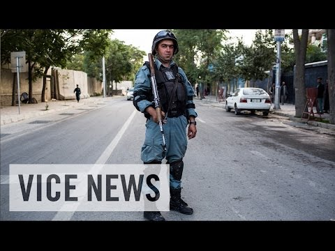 Aftermath of a Suicide Bombing: Elections in Afghanistan (Dispatch 4)