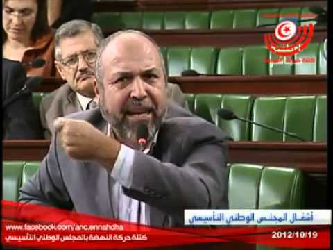 image vidéo وليد البناني: لن تركعوا هذا الشعب