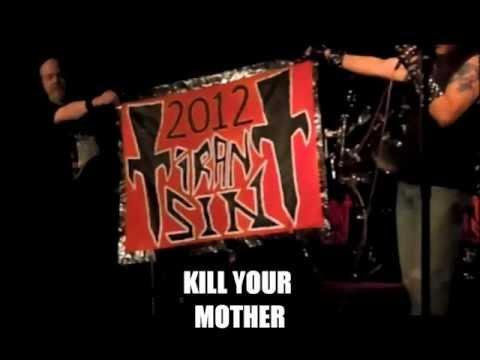 TIRANT SIN KILL YOUR MOTHER 2012.wmv