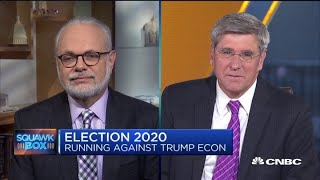 How the 2020 Democratic candidates will run against the Trump economy