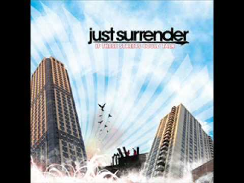 Just Surrender - Our Work Of Art