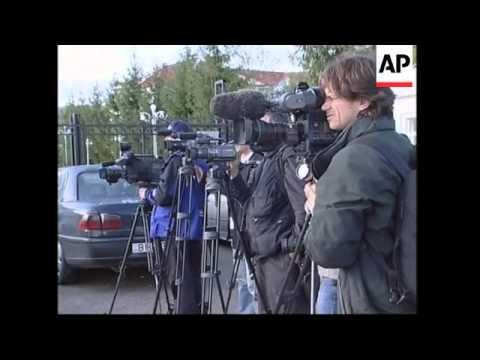 EU observer mission starts work