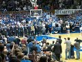 Duke Senior Night 2006, Part One