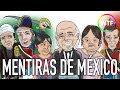 MENTIRAS DE MÉXICO QUE TUS MAESTRO TE ENSEÑAN TOP CURIOSIDADES WHAT THE FACT mp3