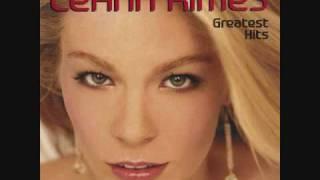 Watch Leann Rimes We Can video