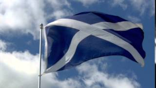 Scotland Secedes BBC News Reports