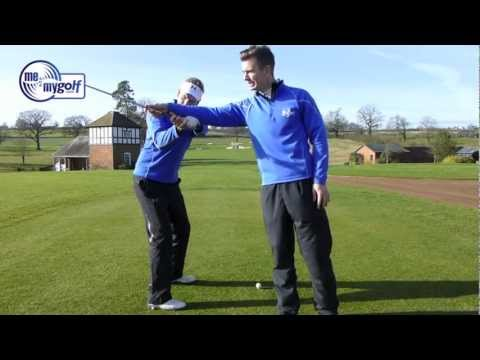 Improve Your Golf Backswing Plane