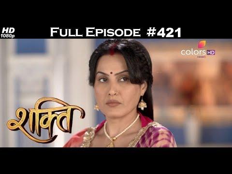 Shakti - 10th January 2018 - शक्ति - Full Episode