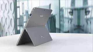Original Box Teclast X6 Pro Intel M3-7Y30 8GB RAM 256GB SSD 12.6 Inch Review Price