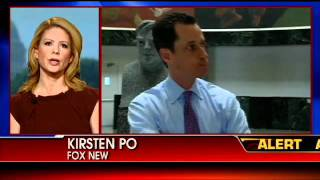 "Former Girlfriend Kirsten Powers Takes Weiner to Task for Misogyny, ""Sociopathic Lying"""