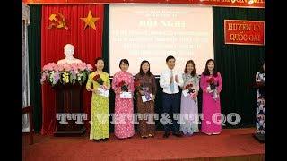 Huyện Quốc Oai: Chương Trình Thời Sự Tuần 42 Năm 2018