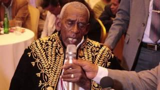 Ethiopia: Legendary Ethiopian Athlete Wami Biratu celebrated 100th birth day